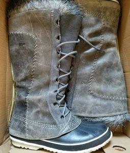 12dea574826 Sorel Shoes - Sorel - Cate the Great - snow boots